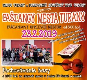 Fasiangy Turany