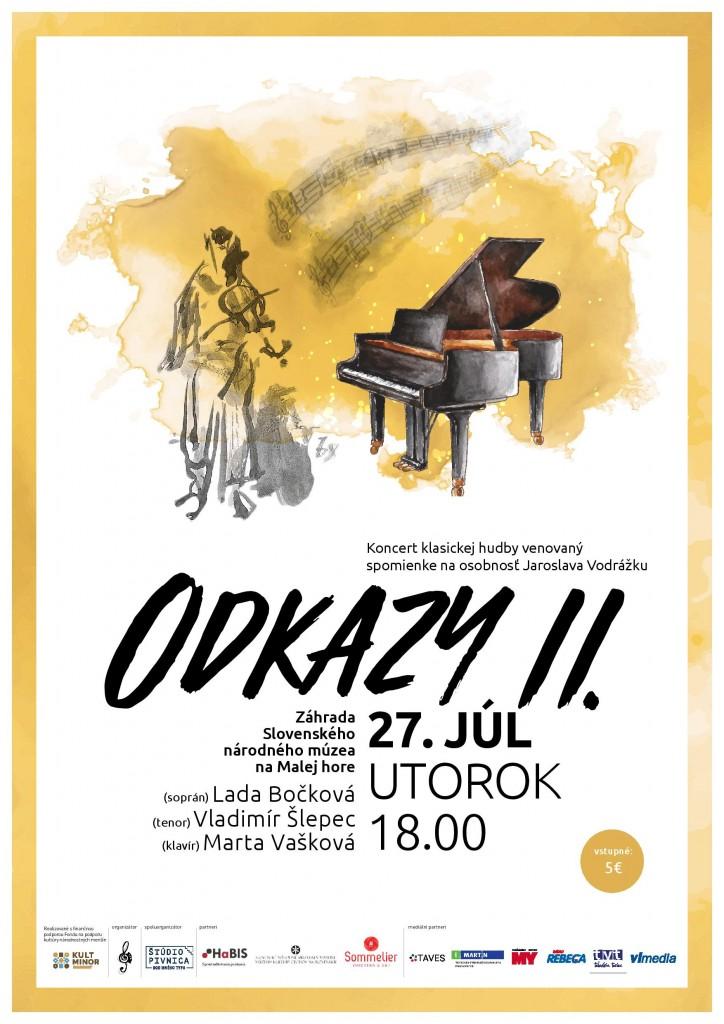 Odkazy II_koncert 27.7.2021