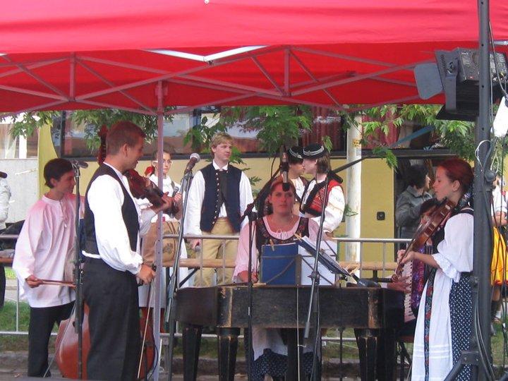 Medzinárodný festival Rokycany - 16.-19.9.2010